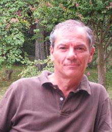Didier Babinet, osthéopathe
