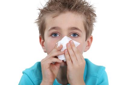 Osmose pour les enfants